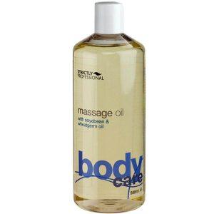 Massage oil 500ml