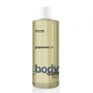 Strictly Professional Grapeseed Massage Oil 500ml